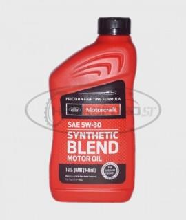Aceite Motor Sintetico 5W30...