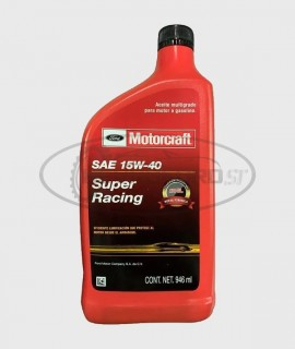 Aceite Motor Mineral 15W40...